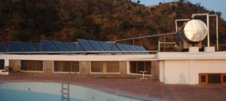 Demand for solar heaters in Bangalore rise by 50%